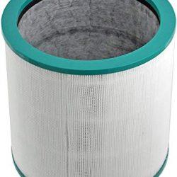 Dyson – Filtro di ricambio per purificatore d'aria Pure Cool Link, 1pezzo, 967089-17