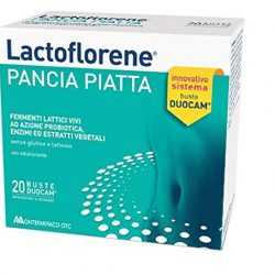 LactoJoy Compresse di Lattasi | Contro l'Intolleranza al Lattosio | Aiutano a Digerire Latte e Latticini | Enzimi Digestivi per uno Stomaco più in Salute | Integratori Vegani | 1 Confezione – 45 pz.