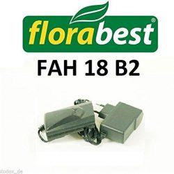 Caricatore FLORABEST per batteria tagliasiepi FAH 18 B2 IAN 70380 – Fare Attenzione sul modello giusto – verificare numero IAN