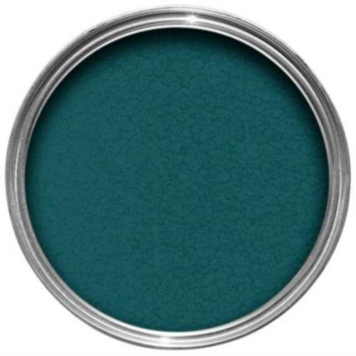 Hammerite Verde Scuro in metallo effetto martellato, 750ml