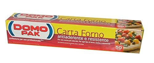 CARTA FORNO DOMOPAK MAXI CM 36 Mt 50