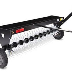 Precision Pet SAT-40BH – Aeratore per trattore tagliaerba, Brinly-Hardy 2