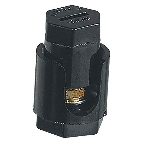 Legrand LEG34031 – Morsetto anti-taglio dado 6 lati, 2 x 10 mm