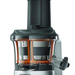 Kenwood KAX720PL, Accessorio per estrattore di Succo, Plastica, Compatibile con CHEF/kMIX, Grigio Argento