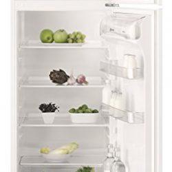 Electrolux RJN 2301 AOW Incasso 184L 40L A+ Bianco frigorifero con congelatore 2