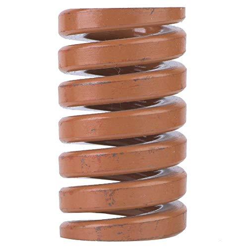 Hyuduo La Muffa di Compressione della Molla elicoidale della Muffa di Brown di Alta precisione Varia la Molla Muore per la timbratura delle matrici del Metallo(TB40*125mm)