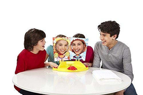 Hasbro Giochi C0193100–Pie Face duello Gioco, Party 5