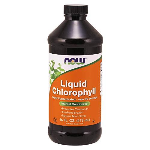 Clorofilla liquida 2 pz da 50 ml