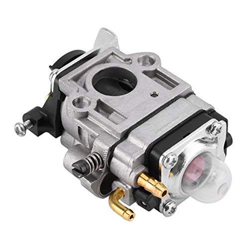 Zerodis Rasaerba Carburatore Grass Trimmer Carburatore con Kit di Riparazione per CG430 CG520 BC430 BC520 Decespugliatore
