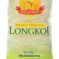 Goldcrest Vermicelli di Lungkow – 500 gr