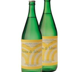 Ferrarelle Acqua Minerale Effervescente Naturale – Confezione da 6 x 500 ml
