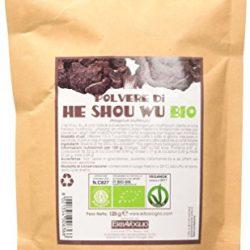 Iswari Super vegan protein Bio – 250 gr 2