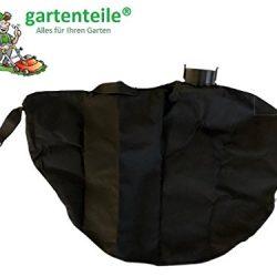 gartenteile sacco di raccolta BG-EL 2500/2 E – per Aspiratore elettrico adatto per Einhell BG-EL 2500/2 E 2