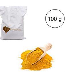 Stayfreshorganics Organic curcuma in polvere, 500g