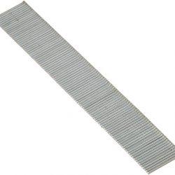 GROPPINI 18 GAUGE Inclinazione 0° GALVANIZZATO Diametro 1.25mm Lunghezza 20mm – Utensili Compatibili DPN1850PP-XJ – Confezione 5000 pezzi