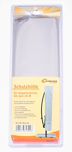 Xiliy Copertura Ombrellone Impermeabile Fodera Protettiva Per Ombrellone 2