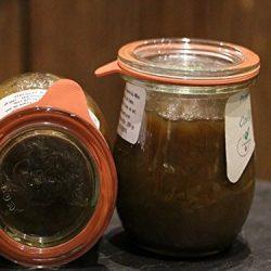 Confit d'oignon au miel 2