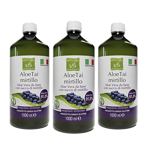 La Tradizione Erboristica Forsan Succo di Aloe Vera – 500 ml