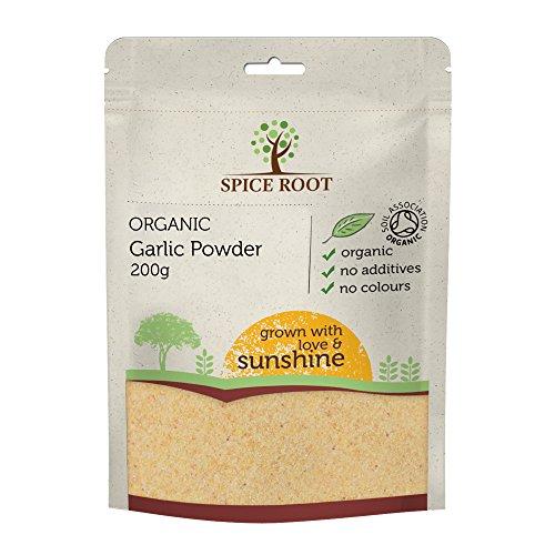 Aglio granulato (1kg), aglio macinato, 100% naturale di aglio essiccato delicatamente, naturalmente senza additivi, vegano