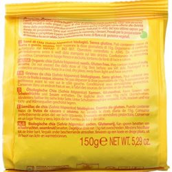 Probios Semi di Canapa Decorticati Bio 250 g – Senza Glutine 2