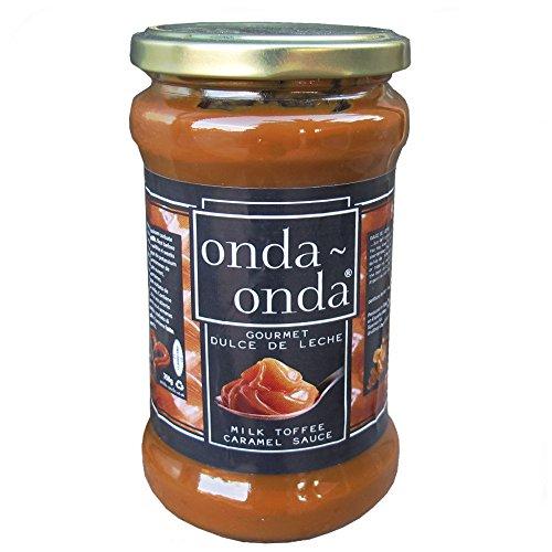 Gourmet Dulce de Leche Caramello Onda-Onda