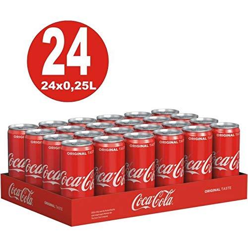 Coca-Cola Zero Gusto Limone 1 lt – bottiglia PET riciclabile