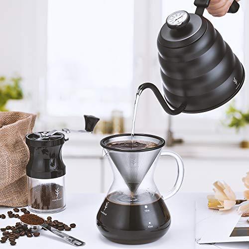 Hario VCSD – Set da caffè in plastica, 1 Pezzo