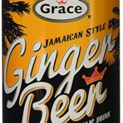 Grace Ginger Beer – 330 ml – [confezione da 6]