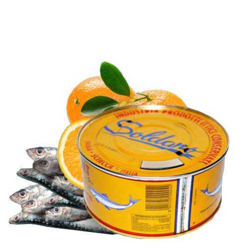 Filetti non interi di acciughe del Mar Cantabrico 520g Rezumar 8 mesi di maturazione in botte di salatura e poi preparate da artigiani esperti che le rendono un prodotto straordinario.