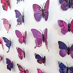 Extsud Adesivi per Piastrelle Wall Stickers da Mattonelle Parete in PVC Impermeabile Autoadesivo Decorazione per Cucina Bagno Fai da Te 2