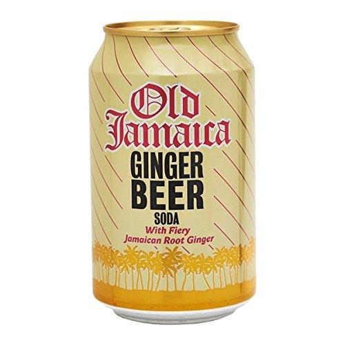 Fentimans Ginger Beer 275 ml (Pack of 12)