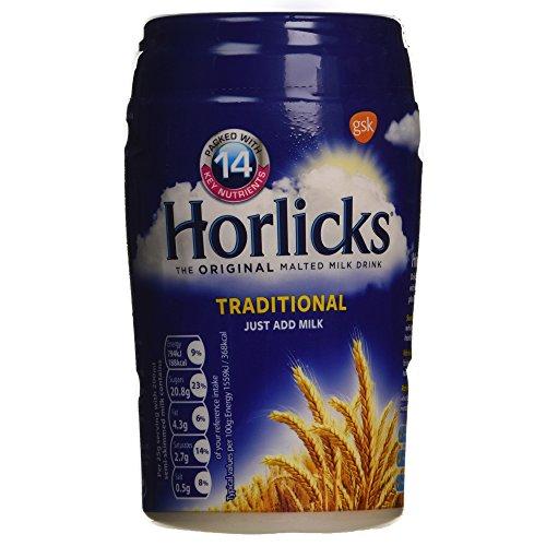 Horlicks 300g Originale (Confezione da 6)