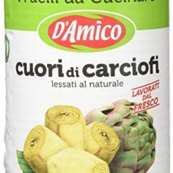 Carciofini selvatici Calabresi – piccanti – 180g