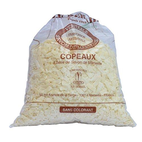 Trucioli di sapone di marseille1kg. 2