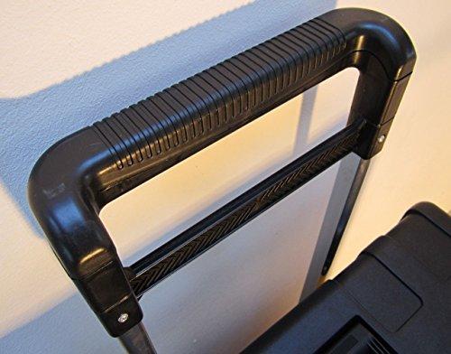 Carrello strumenti XXL Tipo 305BBCD -> ora con bloccaggio cassetto e serratura di AS-S 6