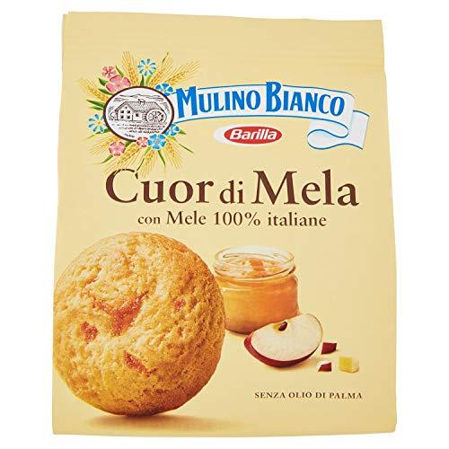 Galbusera RisosuRiso Biscotto con Cereali, Riso e Frutta 240 g