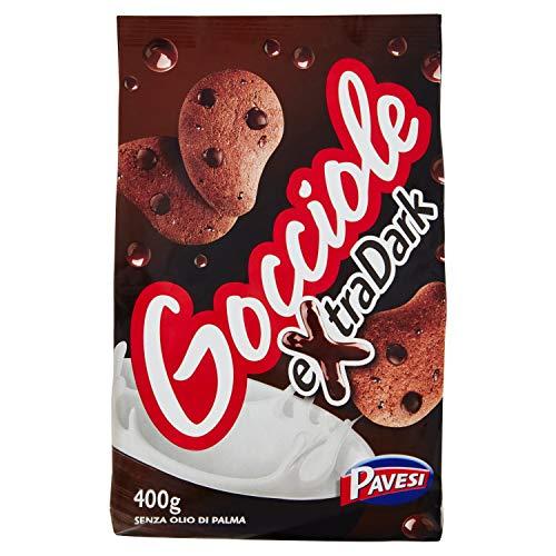 Céréal Biscotti Pepite Cioccolato – Senza Lievito – Con Farina di riso e farina di avena –  Frollini 250 gr