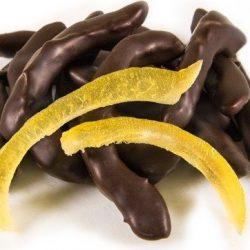 Probios Zenzero Candito Ricoperto di Cioccolato Fondente – 3 confezioni da 80 g 2