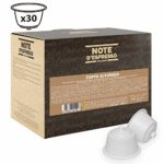 Note D'Espresso Preparato per Zuppa ai Funghi in Capsule – 420 g (30 x 14 g) Esclusivamente Compatibili con le macchine a capsule Nescafé* e Dolce Gusto*