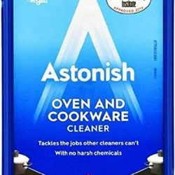 Astonish, detergente per stoviglie e forno, 150 g