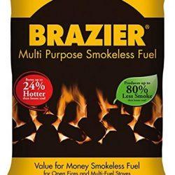 CPL, carbonella Senza Fumo, 20 kg 2