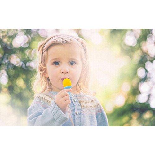 Stampi Ghiaccioli / Stampi per Gelati Realizzati in Plastica di Alta Qualità Priva di BPA , Ideale per la Preparazione di Ghiaccioli, Gelati, Sorbetti ecc, i Vostri Bambini li Adoreranno 5