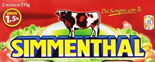 Montana Carne Magra in Gelatina – Confezione da 3 x 70 gr – Totale: 210 gr