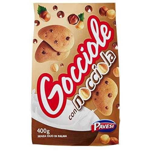 Bahlsen Biscotti con Crema di Cacao – 130 gr