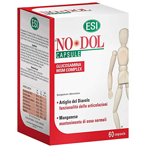 Glucosamina Solfato 1500 mg 2KCl, 365 Compresse (Scorta Per 1 Anno) | Alto Dosaggio | Prodotto nel Regno Unito da Nu U Nutrition