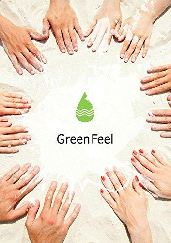 GreenFeel Palette di legno per caffè e tè, 178mm, per bicchieri di carta, per bevande calde e da asporto, 1000 pezzi 4