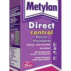 Metylan Direct Control – Colla Per Carta Da Parati 200 G