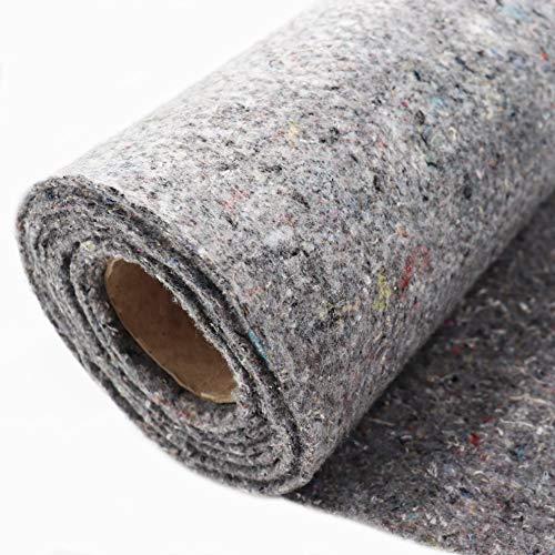 10 m² stagno in Tessuto non Tessuto 500 G stagno di protezione in tessuto non tessuto per stagno ddeco