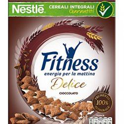 Pan di Stelle Cereali al Cioccolato per una Colazione Gustosa e Piena di Energia – 330 g
