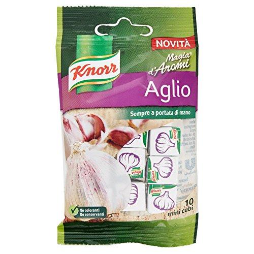 Aglio granulato (500g), aglio macinato, 100% naturale di aglio essiccato delicatamente, naturalmente senza additivi, vegano